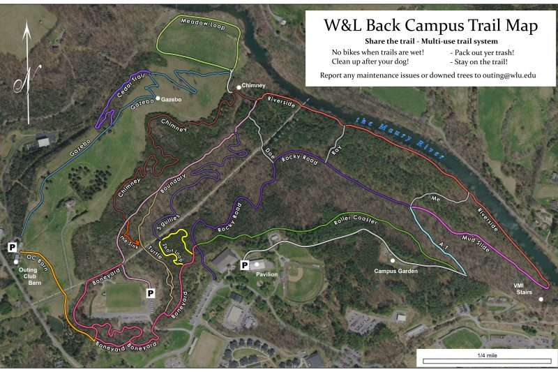 backtrailmap-800x533 Back-Campus Trails Better Than Ever