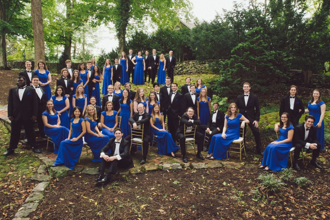 2018-19-PR-shot-1140x760 W&L's University Singers to Compete in European Grand Prix of Choral Music Qualifier Competition