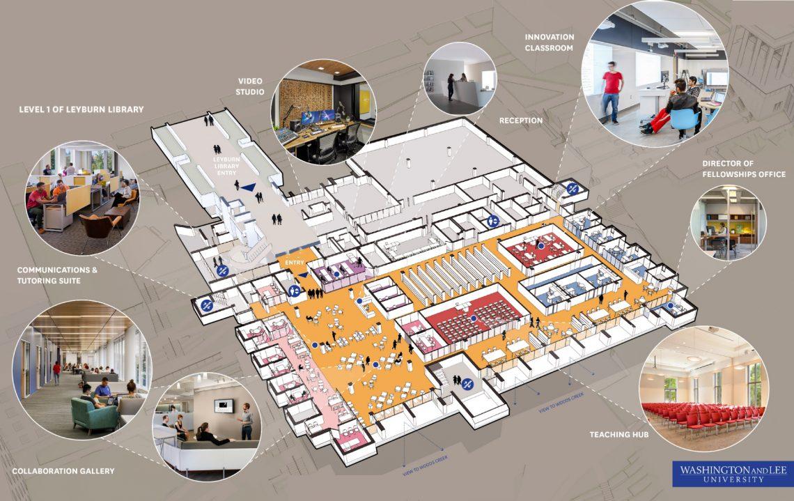 Harte-Center-floor-plan-_b3e16762-633c-4705-ada9-c32d4b0261e2 CARPE Renamed Harte Center for Teaching and Learning