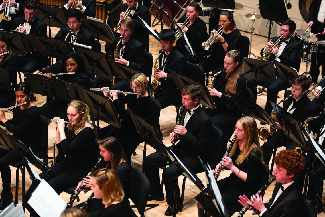 windEKC_579164-1140x761 W&L Presents an Instrumental Ensemble Performance