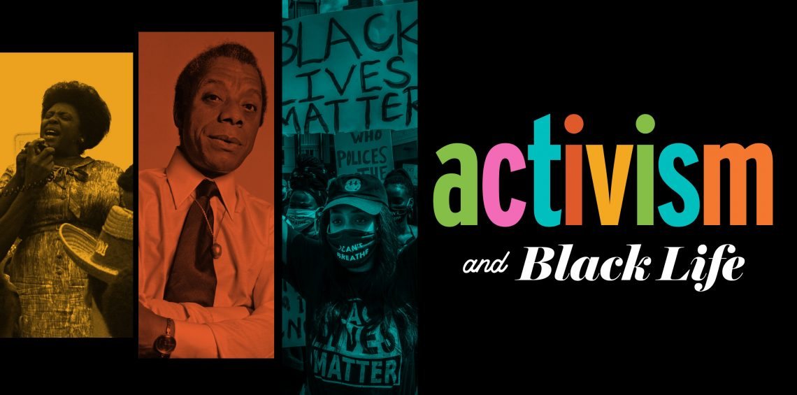 Activism-Imagination-WebBanner-1140x565 Africana Studies Continues Activism and Black Life Series in 2021