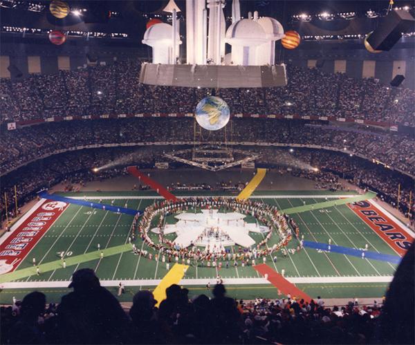 Super-Bowl-XX Meet a General: Cindy Irby