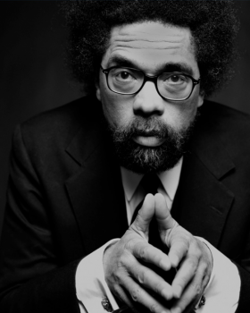 dr_cornel_west-280x350 Cornel West to Deliver Smith Lecture at W&L Law