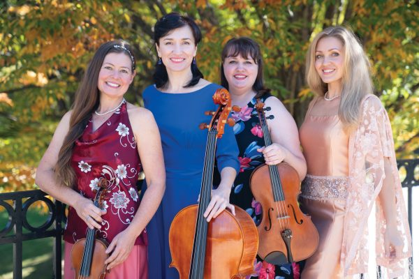 1-1-600x400 W&L's Marlbrook Chamber Players Present 'Troubadour of Love'