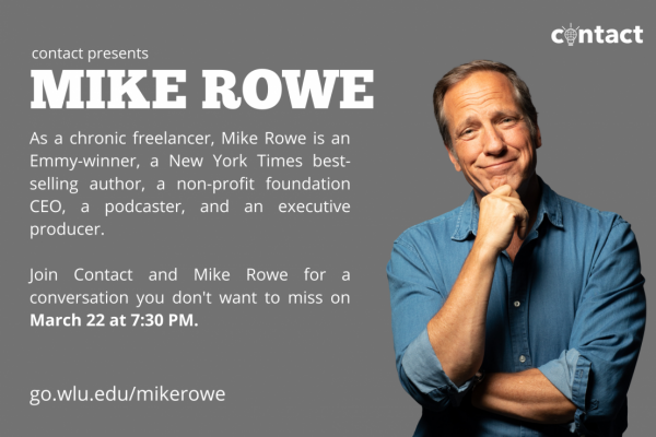 Rowe-600x400 Contact Committee Hosts Mike Rowe for Virtual Event