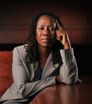 ifill-309x350 Law Review Symposium to Celebrate Fourth Circuit Judge Roger Gregory