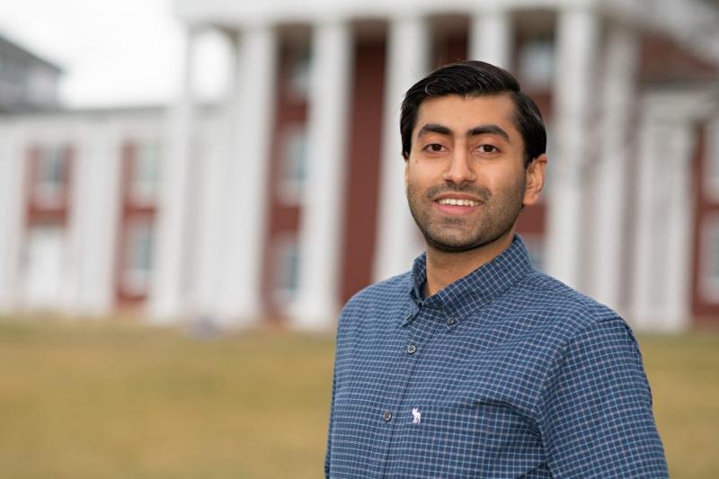 khan-scaled-800x533 Meet the Professor: Taha Khan