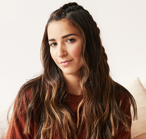 1200204193801786.sg6tSNcjaXdLgHr8Vc04_height640 Contact Committee Hosts Olympian Aly Raisman for Virtual Event