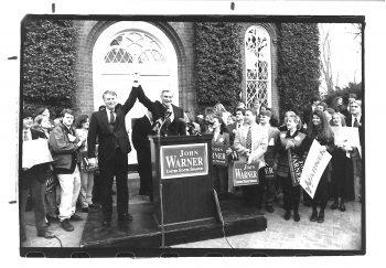 SKMBT_C25310050709480_0004-350x243 In Memoriam: Sen. John W. Warner III '49