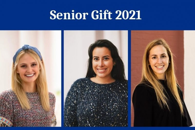 Senior-Gift-Committee-2021-800x533 Senior Gift Committee: Rewarding Work with a Long History at W&L