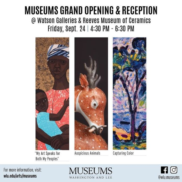 Screenshot_2021-09-15-wlunews-is-on-Instagram-•-11-1k-people-follow-their-account W&L Museums Host Grand Reopening and Reception