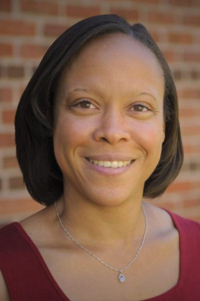 Kristie_Ford-scaled-400x600 Kristie Ford Named W&L's Associate Provost for Diversity, Equity and Inclusion