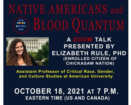 NAIC-scaled-497x400 W&L's Native American Cohort Presents Public Lecture