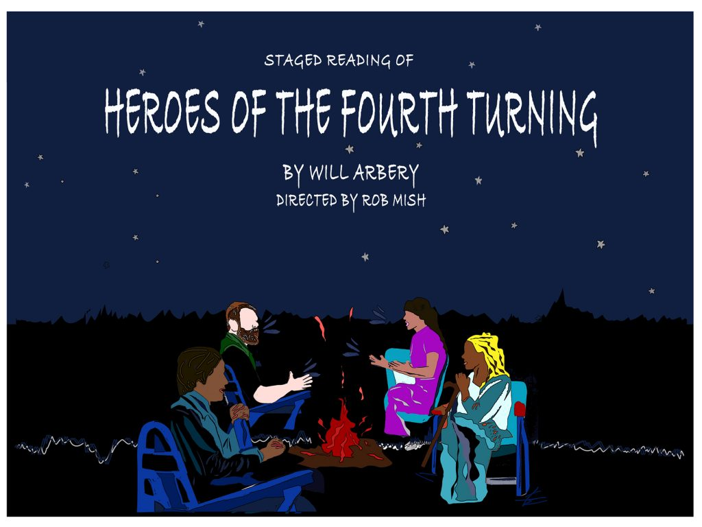 heroposterimage64-copy-1024x768 W&L Presents Staged Reading of Award-winning Play